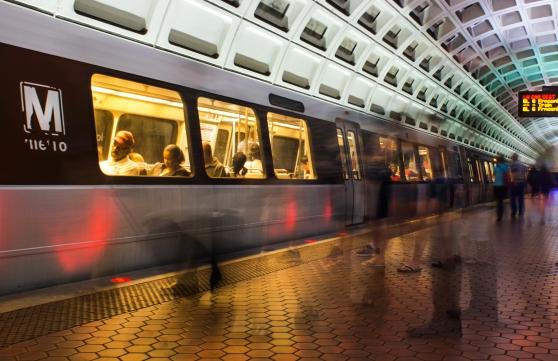 Metro Love